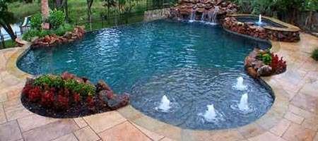 Décoration de la piscine – Astuces et bricolage