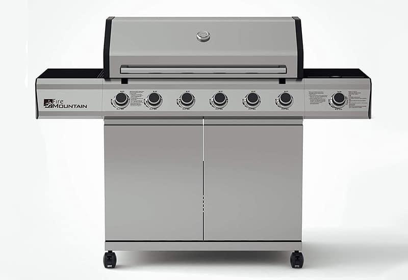 Comment choisir son barbecue à gaz