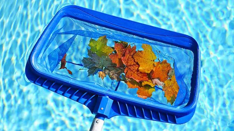 5 étapes pour préparer votre piscine