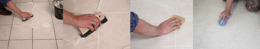 Comment faire les joints de carrelage