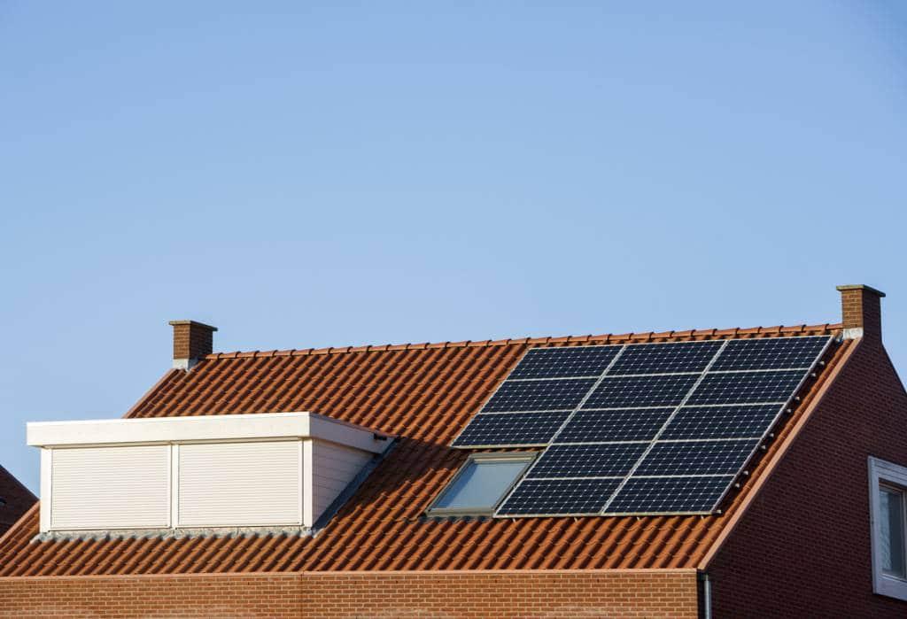 La motorisation solaire